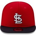 Infant St. Louis Cardinals New Era Red My First 9FIFTY Hat