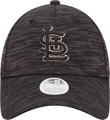 St. Louis Cardinals Shiny Tech 9FORTY Adjustable Hat by New Era