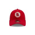 New Era Men's St. Louis Cardinals Circle Truck 9TWENTY Cap