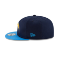 San Diego Charges  New Era NFL 9FIFTY 2Tone Snapback Adjustable Cap
