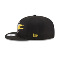 New Era 9FIFTY Pittsburgh Pirates Logo Tear Snapback Hat