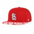 St. Louis Cardinals Truckin Team Color '47 Captain