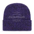Picture of Minnesota Vikings 47 Brand Brain Freeze Knit Hat in Purple