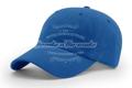 Picture of Richardson R55 Solid Adjustable Dad Hat