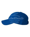 Picture of Valucap - Adult Bio-Washed Classic Dad's Cap - VC300A