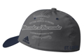 Picture of St Louis Blue Adidas NHL Coaches SL Flex Fit Slouch Hat