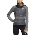 Picture of Adidas St. Louis Blues Vertical Heather Women Long Sleeve performer