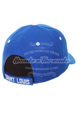 Picture of Zephyr Saint Louis Billikens Competitor Adjustable Hat - Blue